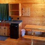 Bridgeview 6 Person Cabin