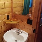 Bridgeview 6 Person Cabin