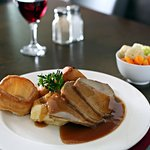 Murphy Browns Restaurant Sunday Lunch