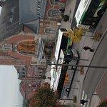 BEST WESTERN Grand Hotel Bristol Foto