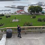 Fort Mackinac Foto