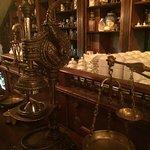 Café Pushkin Foto