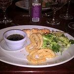 Foto de The MIllstone Bar & Restaurant
