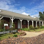 Photo de Redbourne Country Lodge
