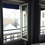 Photo de Hotel Beaumarchais