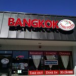 Foto de Bangkok Thai Food