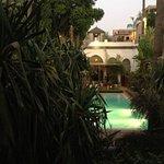Les Jardins de la Medina-billede