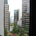 Metropolitan Hotel Vancouver Foto