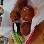 Black Mtn. Burger Co. Foto
