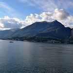 Lake and Mountain view!