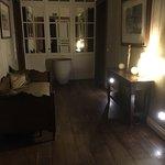 Foto de Boutique Hotel Dufays