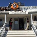 Tuckerton Seaport Foto