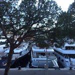 Foto di Port Palace Hotel