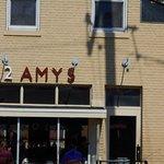 2 Amys DC Neapolitan Pizza