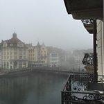 Hotel des Balances Foto