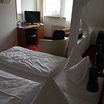 Hotel Berlin Foto