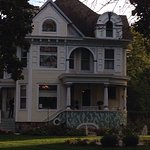 Foto de Pedal'rs Inn Bed and Breakfast