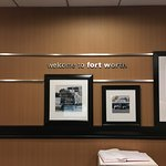 Foto di Hampton Inn & Suites Fort Worth Fossil Creek