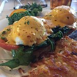 Red Rock Cafe Foto