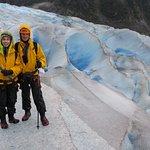 Glacier Trek