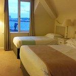 WatersEdge Hotel Foto