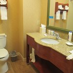 Foto de Hampton Inn Garden City