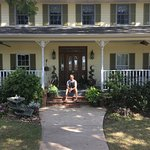 Foto de Fairway Oaks Bed & Breakfast