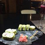 g sushi patagonia