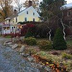 Photo de Saratoga Farmstead B&B