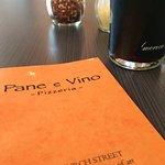 Billede af Pane E Vino