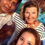 La Mariposa Spanish School and Eco Hotel Foto
