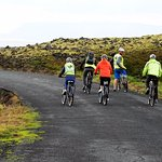 Reykjavik Bike Tours Foto