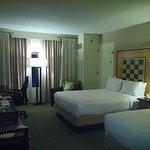 Photo de Hilton Orlando Lake Buena Vista - Disney Springs™ Area