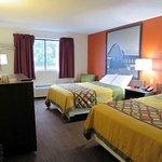 Room 108 - very nice