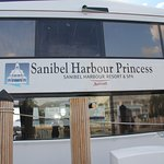 The sanibel princess