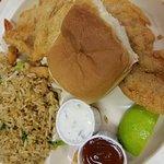 Mannie's Seafood