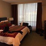 Marquis Reforma Hotel & Spa Foto