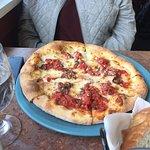 Foto van Riverview Restaurant