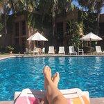 Photo of Villas El Rancho Green Resort