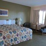 Photo de Mountain View Motel