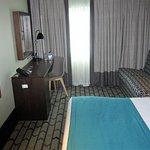 Foto de Holiday Inn Salisbury Stonehenge