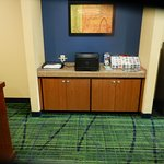 Fairfield Inn & Suites Newark Liberty International Airport Foto