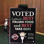 Orlando's Italian Restaurant Foto