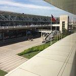 Holiday Inn Santiago Airport Foto