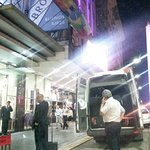 Broadway Hotel & Suites Foto
