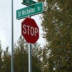 St. Nicholas Drive