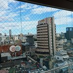 Photo of Namba Oriental Hotel