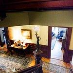 Blomidon Inn Foto