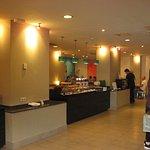 Hotel Sagrada Familia Foto