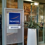 Novotel Brisbane Foto